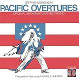 Pacific Overtures (Original Broadway Cast Recording)