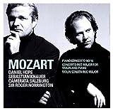 Doppelkonzert/Sonate KV 379 - aniel Hope