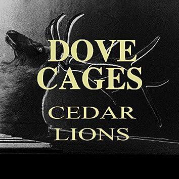 Cedar Lions