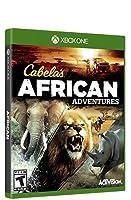 Cabela's African Adventure (輸入版:北米) - XboxOne
