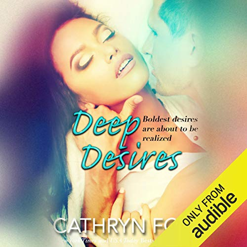 Couverture de Deep Desires
