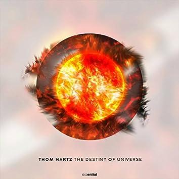 The Destiny of Universe