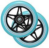 Blunt Stunt Scooter Wheel S3 110 mm Black/Teal