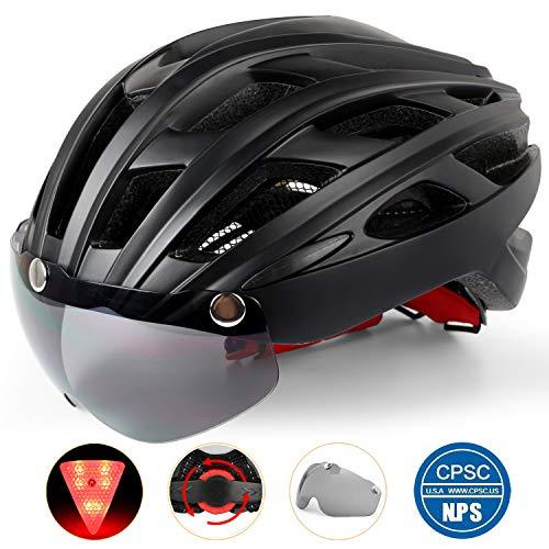 Basecamp BC-069 Bike Helmet