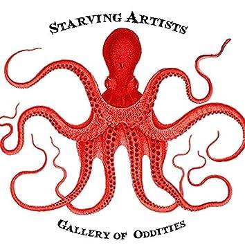 Gallery of Oddities