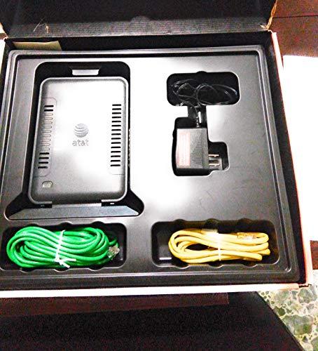 AT&T Netgear 7550 Wi-Fi ADSL+ Internet Modem Wireless Router Gateway