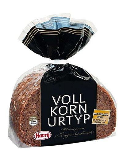 Harry Brot Vollkorn Urtyp 500g geschnitten