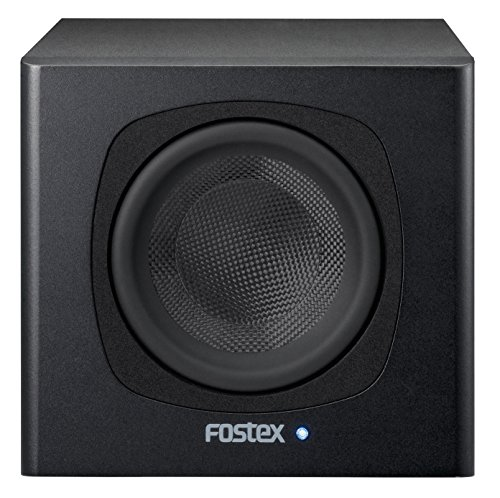 FOSTEX aktiven Subwoofer PM-SUBmini2