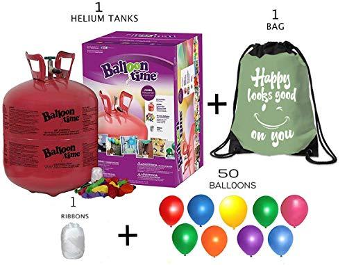 100 balloon helium tank - 8
