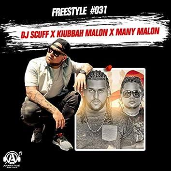 Freestyle #031