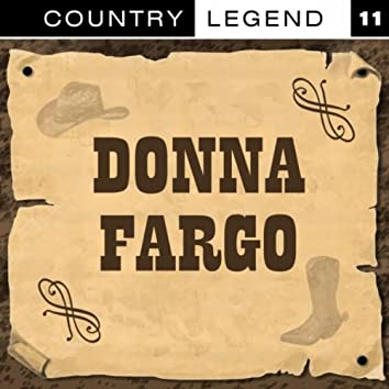 Country Legend Vol. 11