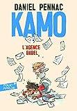 Une aventure de Kamo, 3:Kamo. L'agence Babel (Folio Junior)