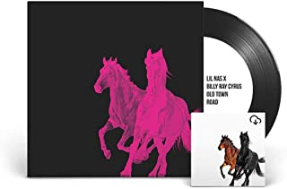 Old Town Road - Exclusive Limited Edition 7
