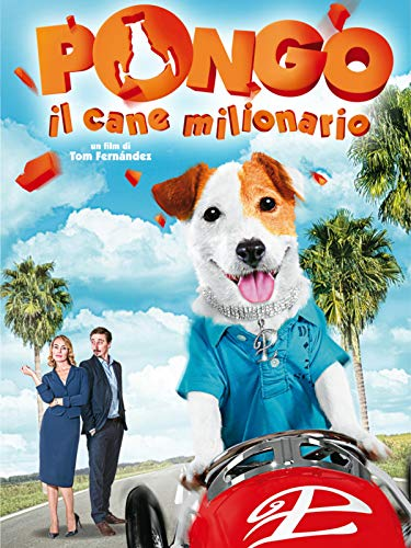 Pongo il cane milionario