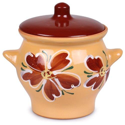Stewing Stoneware Cooking Pot