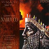 Nabucco (Complete)