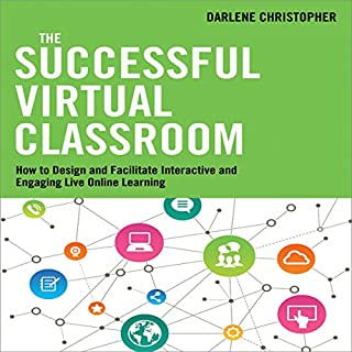 The Successful Virtual Classroom audiobook cover art