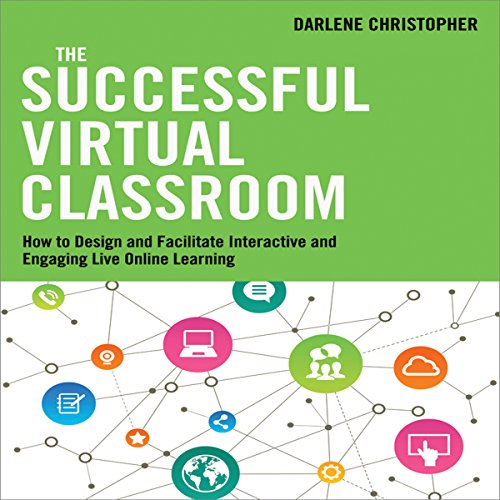 The Successful Virtual Classroom cover art