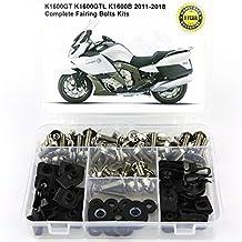 Filtro motocicleta Air Grid Limpiador para BMW K1600GT K1600GTL K1600 K 1600 GTL GT 2011 2012 2013 2014 2015 2016 2017 2018