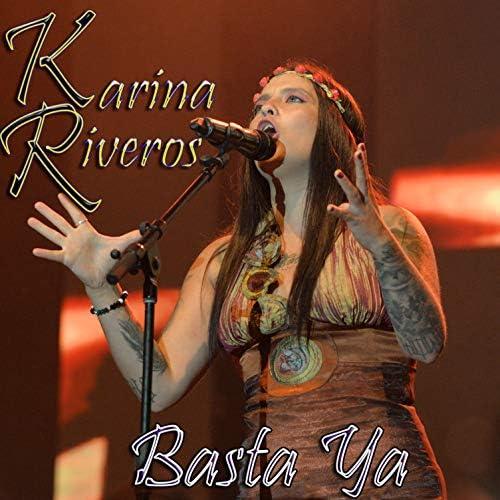KARINA RIVEROS