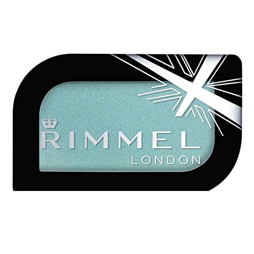Rimmel London Magnif'Eyes Mono Ombre à paupières 010 A List