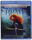 Brave Movie on Blu-ray