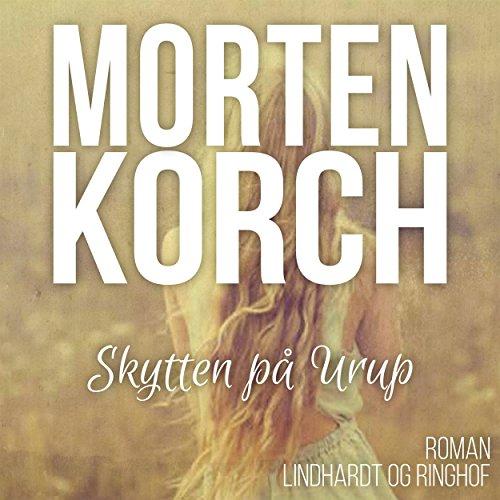 Skytten på Urup audiobook cover art