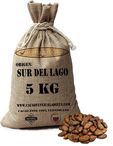 Cacao Venezuela Delta - Cacao fine 100% venezuelano - Cacao Di Fascia...