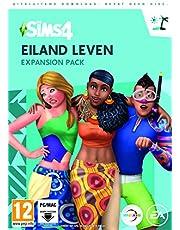 De Sims 4: Eiland Leven - PC/MAC - Code in Doos - Add-On PC DVD