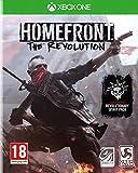 Homefront : The Revolution - édition première - Xbox One - [Edizione: Francia]