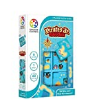 Has been awarded parents choice - iq fit Place the 4 puzzle pieces on the board in such a way that all the figures are hidden, except the ones in the challenge All pieces are easily stored in base of game 48 Challenges