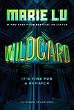 Wildcard (Warcross Book 2)