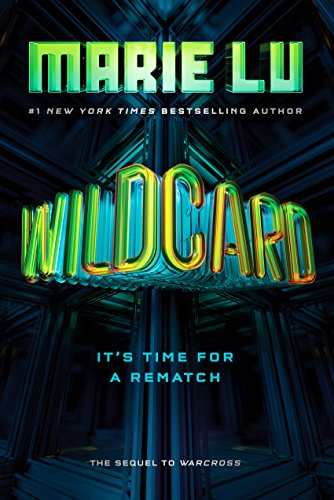 Wildcard (Warcross Book 2) (English Edition)