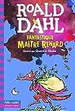 Fantastique Maître Renard - Gallimard Jeunesse - 16/06/2016