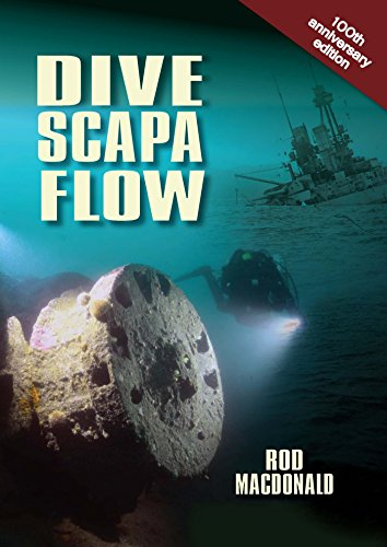 Dive Scapa Flow (English Edition)