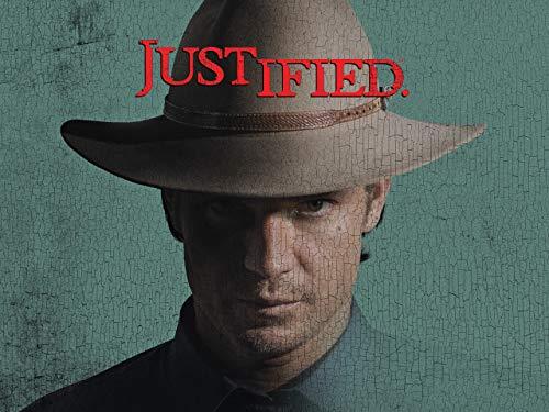 Justified - Season 6