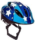 Sport Direct 11 Vent Casco Bici per Bambini, Blu 48-52C...