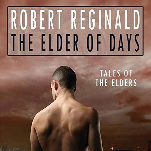 The Elder of Days cover art