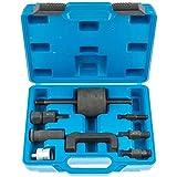SATRA S-IES9 Common Rail Inyector Extractor Diesel Extractor Bosch Set CDI Mercedes