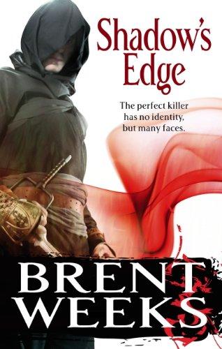Shadow's Edge: Book 2 of the Night Angel (Night Angel Trilogy) (English Edition)
