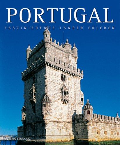 Fazinierende Länder erleben Portugal