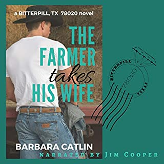 The Farmer Takes His Wife audiobook cover art