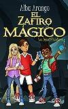 El Zafiro Mágico (Los Decodificadores nº 1)