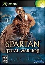 Spartan: Total Warrior - Xbox by Sega