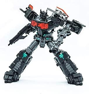 Legendary Toys Transformer LT-03B Striker Prime Weapon Master