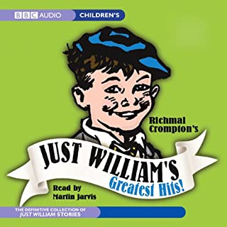 Just William's Greatest Hits! cover art