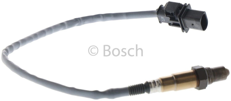Bosch 17245 Oxygen Sensor, Original Equipment (Volkswagen)