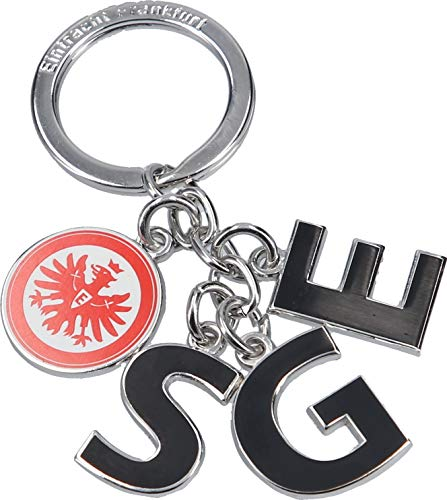 Eintracht Frankfurt Schlüsselanhänger SGE