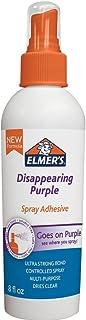 消失的紫色 non-aerosol 胶喷雾