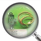 1 Stück GP2Y0A21YK0F Gp2Y0A21 Infrarot-Reichweitensensor mit Kabel.